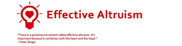 Effective Altruism featured image